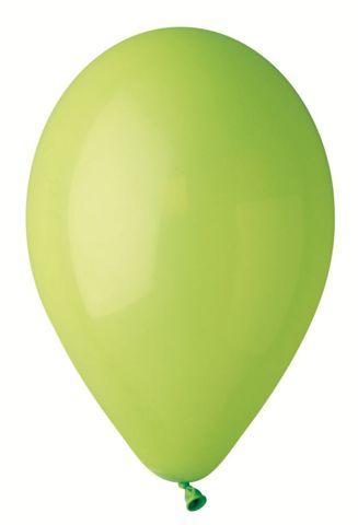 světle zelená #11