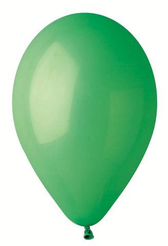 zelená #12
