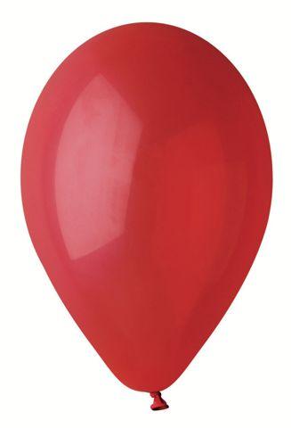 tmavě červená #45