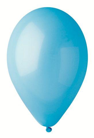 blankytná modrá #09