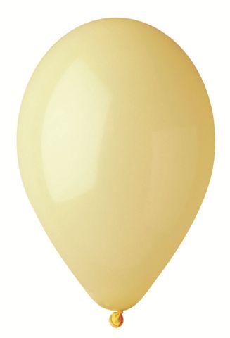 hořčičná žlutá #43